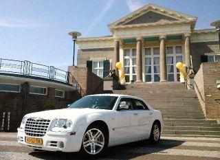 Chrysler 300C huren